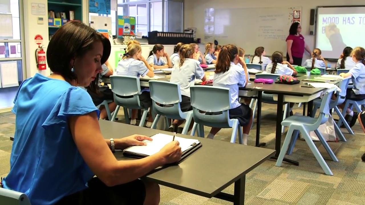 Teacher's Reflective Culture Module 2